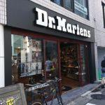 Dr.Martes原宿店、池袋店