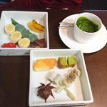 京都祇園:カフェ ジュヴァンセルに行く