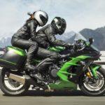 【Kawasaki2018新モデル】 Ninja H2 SXを解説!気になる燃費性能は?