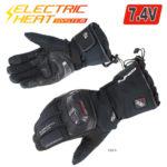 バイク用電熱グローブ購入-コミネGK-804