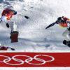 平昌オリンピック、スノーボード放送日程まとめ