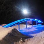 ゲレンデ紹介-ノルン水上スキー場